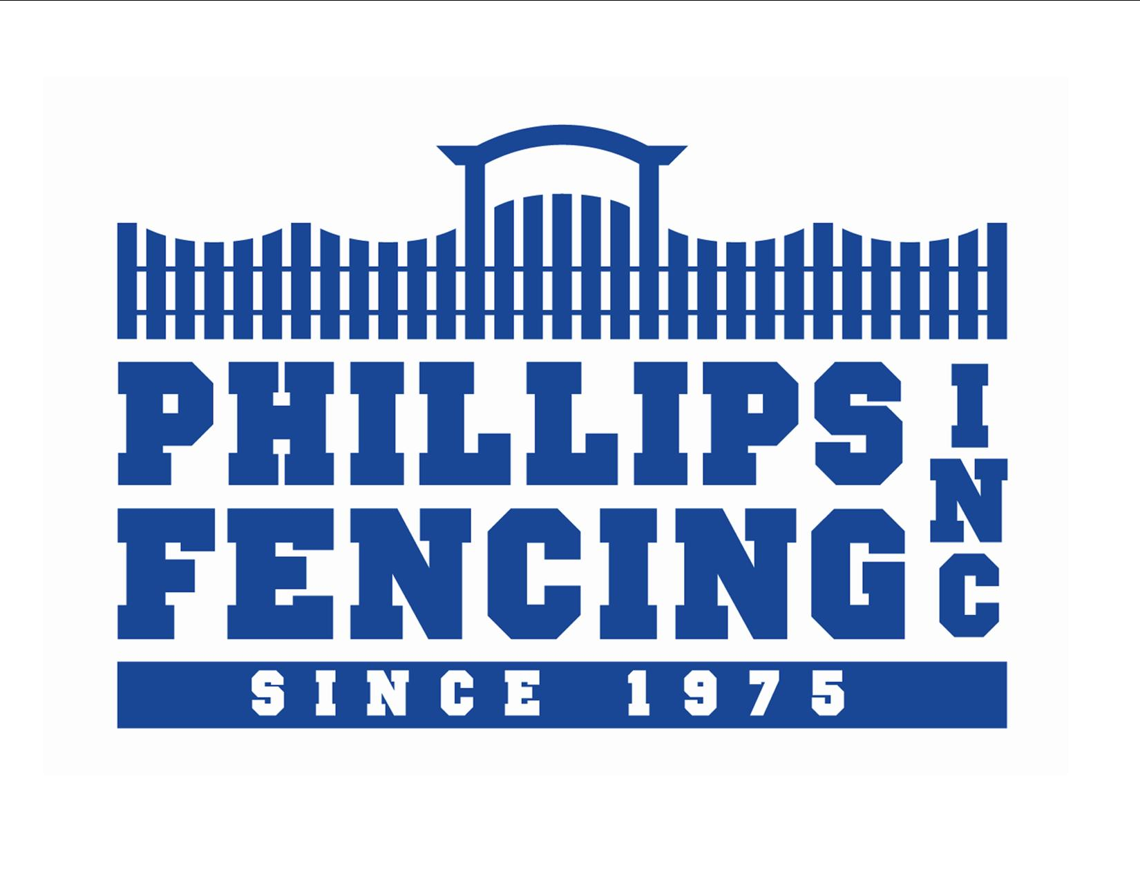 Inside-Outside Sales | Phillips Fencing