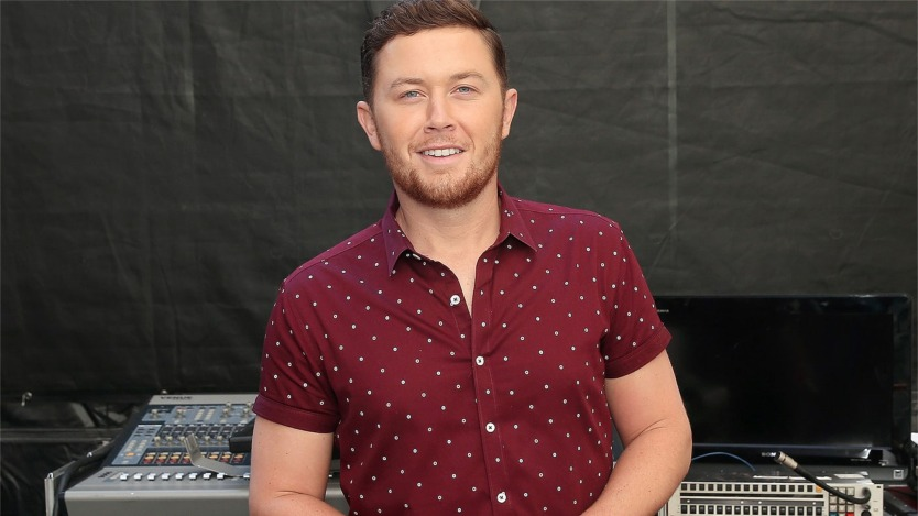Scott McCreery Apologizes for Carrying Loaded Gun Through Airport