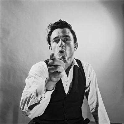 Cash Family 'Sickened' By Neo-Nazi Wearing Johnny Cash Shirt
