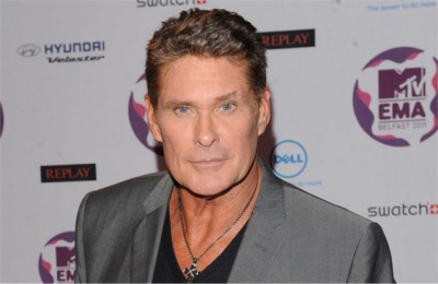 KNIGHT RIDER: David Hasselhoff Confirms Show Is Making a Comeback
