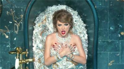 Diamonds Are Taylor's Best Friend