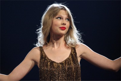 What's Up With Taylor Swift?