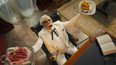 Do We Need Another Col. Sanders?
