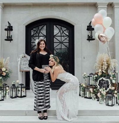 We Have Photos From Kelsea Ballerini's Bridal Shower