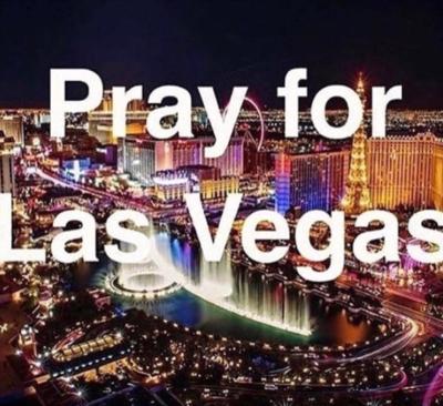 50 Dead, 200 Injured In Las Vegas Shooting