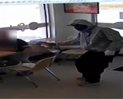 Doughnut Shop Robbers Hand out Doughnuts (Of Course)