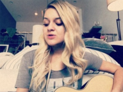 Kelsea Ballerini Goes Viral With A Keith Urban Song