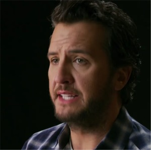 Luke Bryan Delivers Hilarious Spoken Word Rendition of New Song