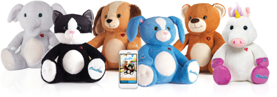 Security Flaws In Toys Could Put Your Kids At Risk