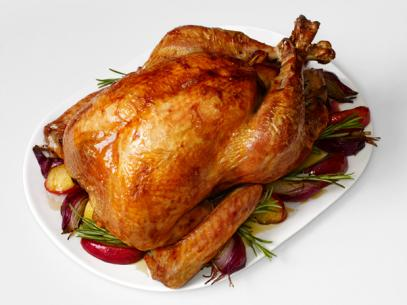 5 Expert Tips On Cooking A Great Turkey
