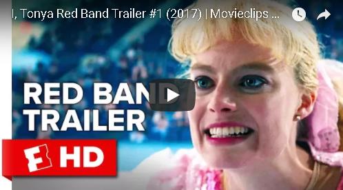 I, Tonya Red Band Trailer