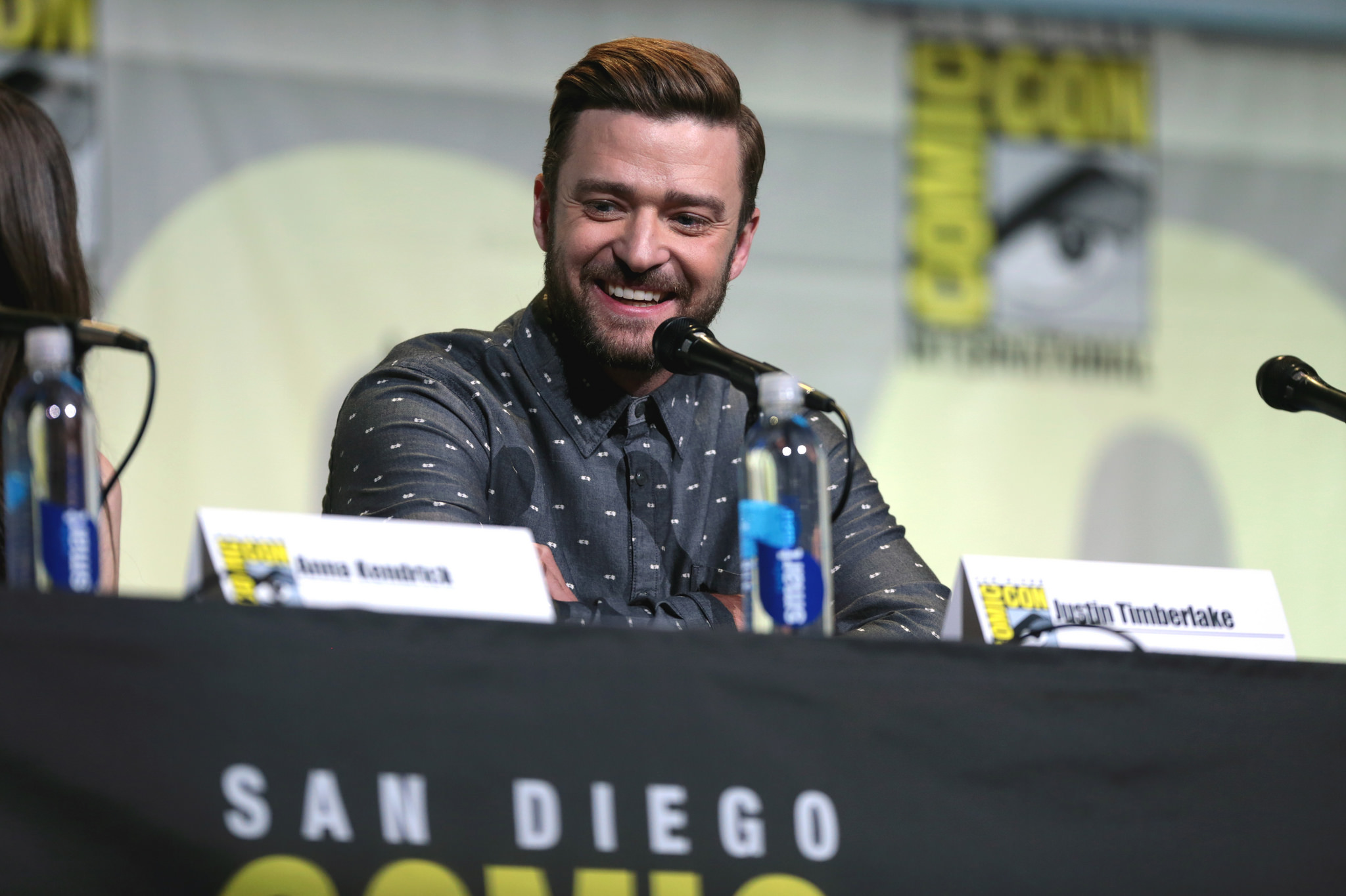 Here's What Justin Timberlake Has To Say About His Upcoming Halftime Show