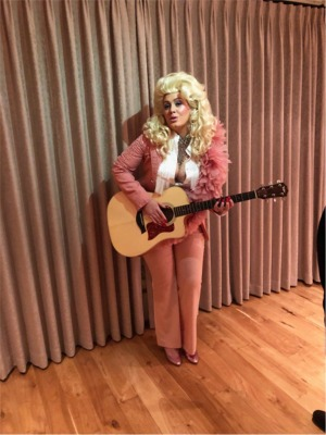 Dolly Parton And Adele Share Some Mutual Admiration