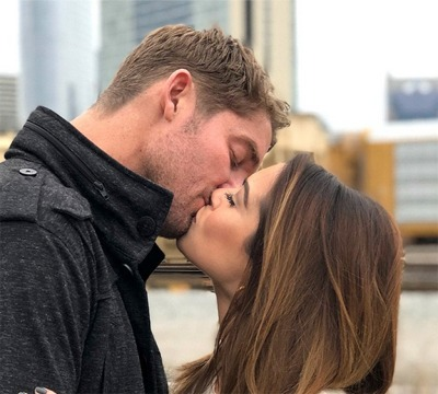 Brett Young Getting Hitched