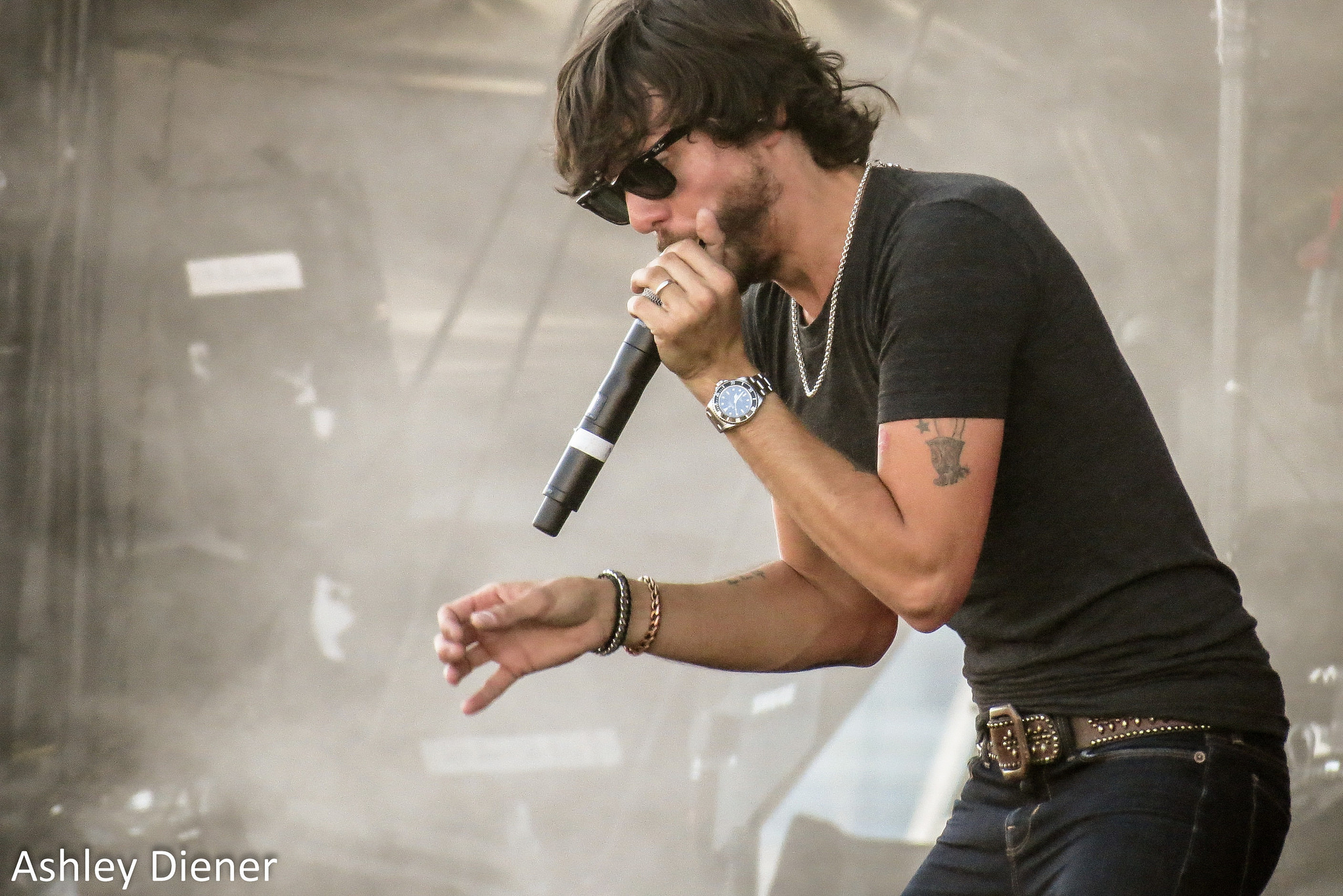 Chris Janson To Play Ashley For The Arts