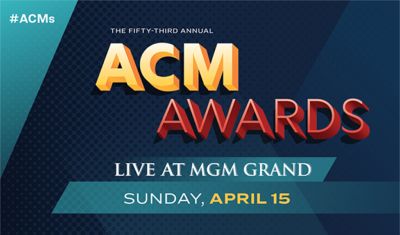 The 2018 ACM Nominees Have Been Announced!