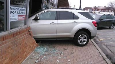 A 17-Year-Old Minnesota Girl Failed Her Driving Test In Epic Fashion