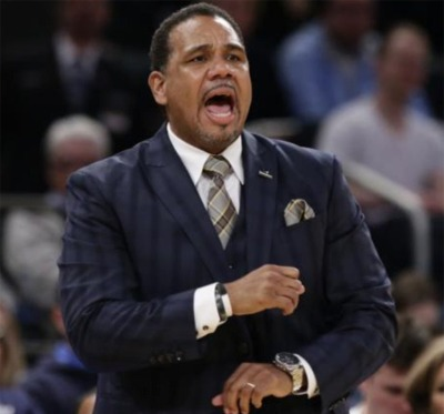 """It Was A Real """"Blowout"""" For The Providence Friars Head Basketball Coach"""