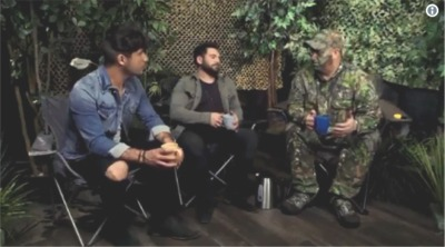 Rascal Flatts Takes On Dan + Shay In A New Video