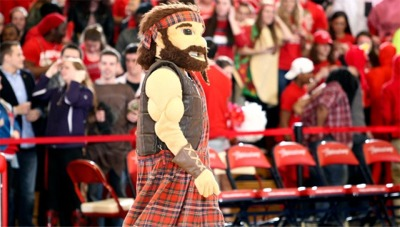 Need Help Picking Your Bracket Buster Teams? How About By Team Mascot?
