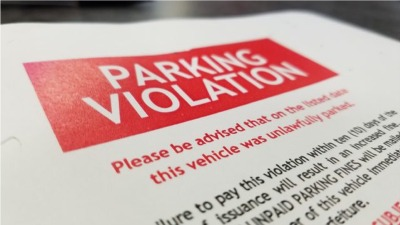 La Crosse Alternate Side Parking Violations Up Last Year