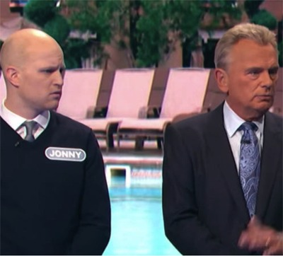 "Watch This Epic ""Wheel Of Fortune"" Fail"