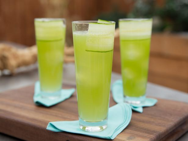 A Kitchen Cocktail