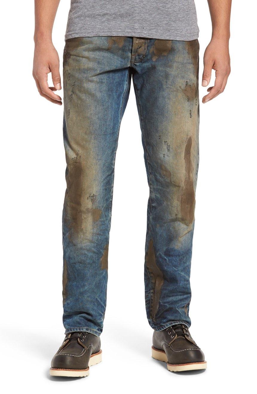 Fake Mud Jeans?