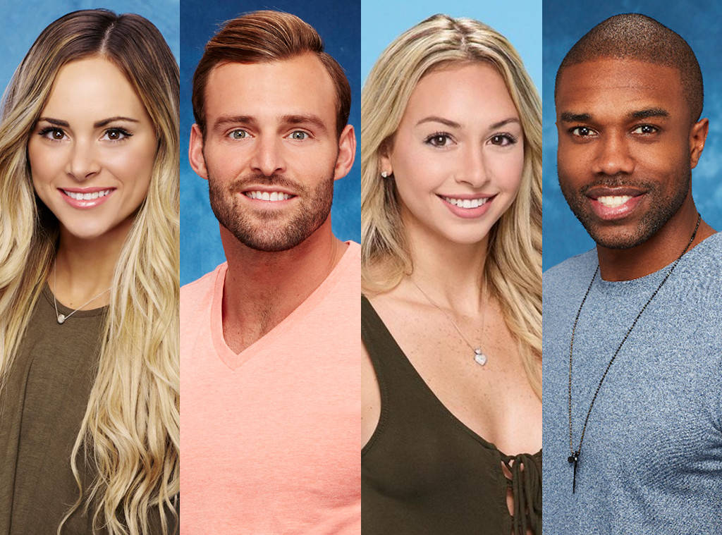 Bachelor in Paradise Season 4 Cast Announced