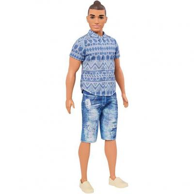 New Ken Doll
