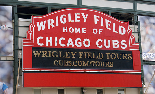 Time to Welcome Cubs' World Series Babies to the World!