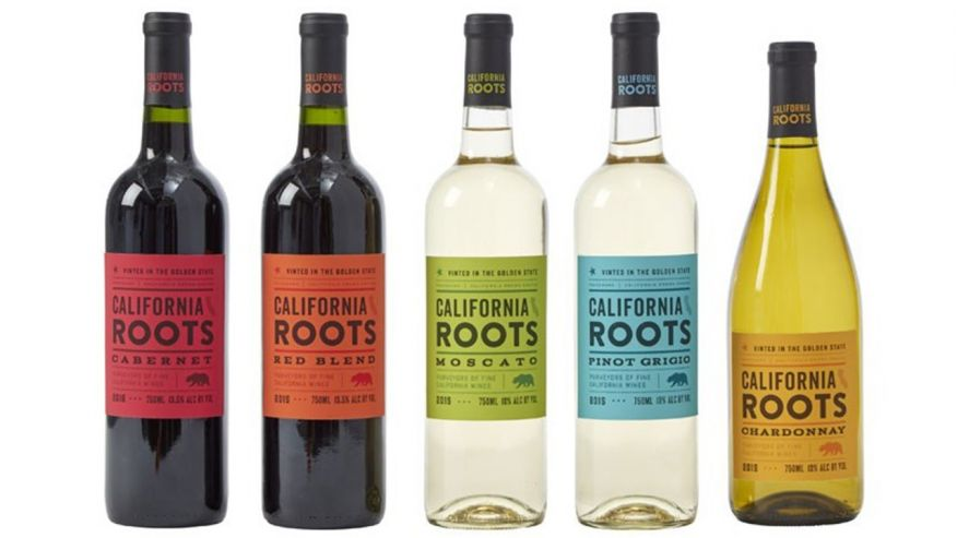 Target To Release Line of $5 Wines