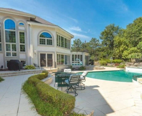 You Can Buy Eminem's Detroit Mansion For Half Price