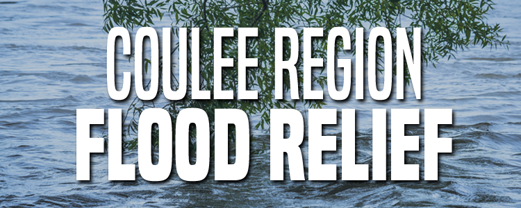 Coulee Region Flood Relief