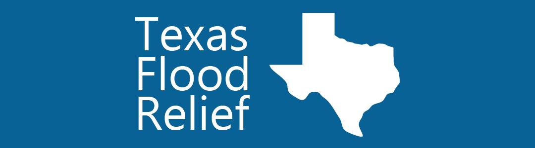 Texas Flood Relief