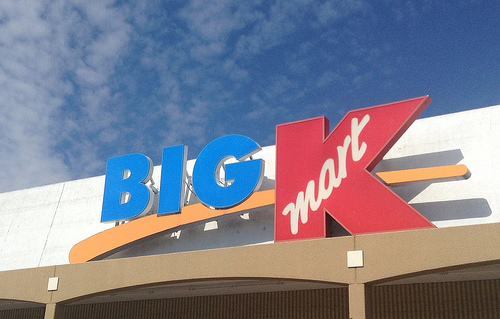 "Kmart Is Replacing Its ""Plus-Sized"" Section With ""Fabulously Sized"""