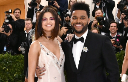 Selena Gomez and The Weeknd Split After 10 Months