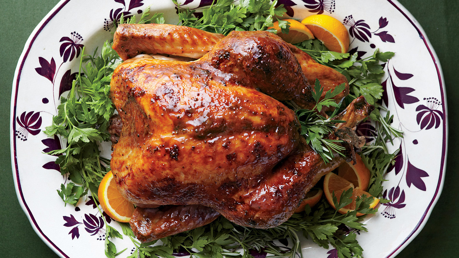 How Much Turkey Should You Prepare For Thanksgiving?