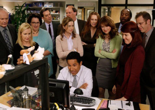 'The Office' Revival in the Works at NBC!