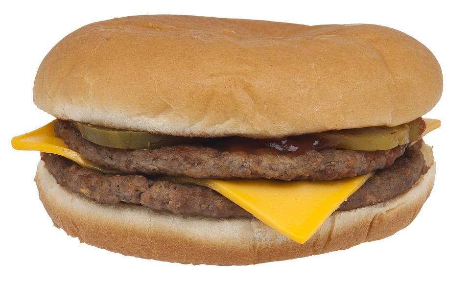 No More Cheeseburger Happy Meals At McDonald's
