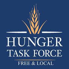 Family Fest Helps The Hunger Task Force