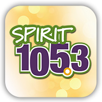 SPIRIT 105.3 Mobile App
