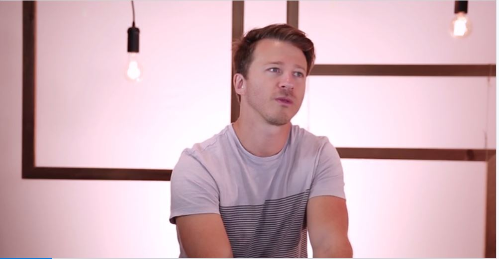 Mike Donehey from Tenth Ave North on Divorce