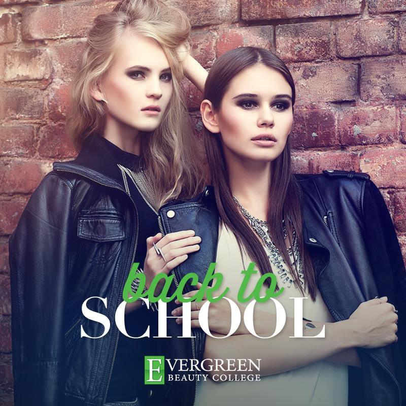 Back To School & Fall Checklist