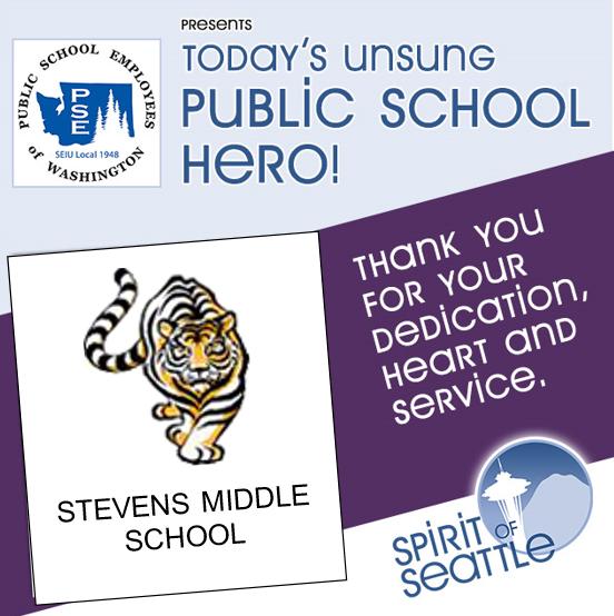 Recognizing the Public School Employees – Toni Garza ...