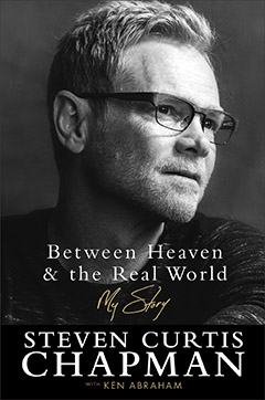 An Interview with Steven Curtis Chapman
