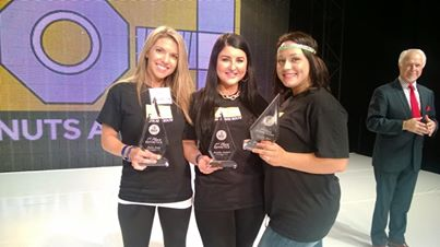 Evergreen Beauty College wins at the International Business Student of the Year, again!