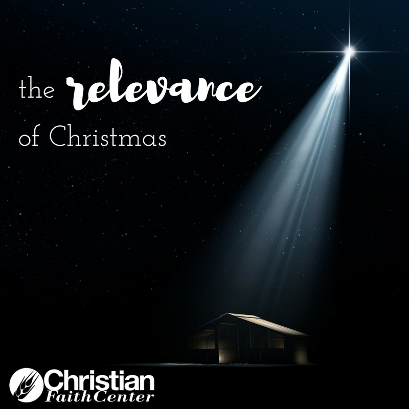 The Relevance Of Christmas