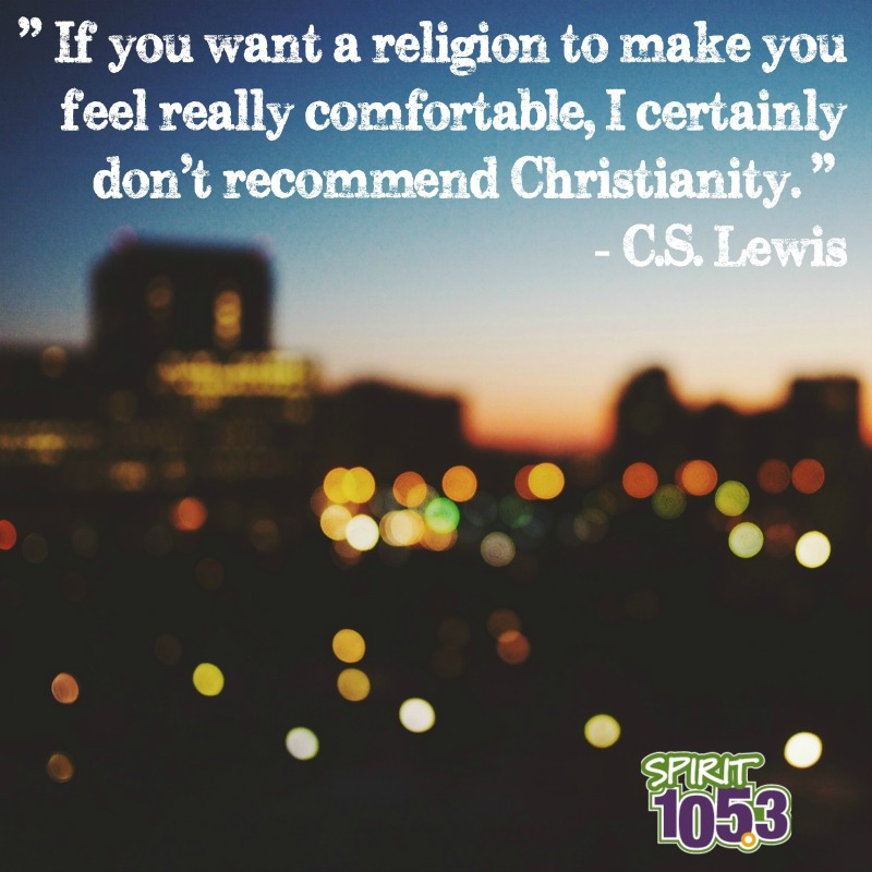 An Evening with C.S Lewis