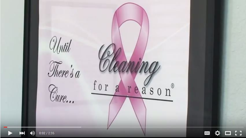 Do You Know A Woman Undergoing Chemotherapy?